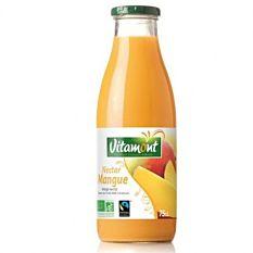 Nectar de mangue 75Cl Bio