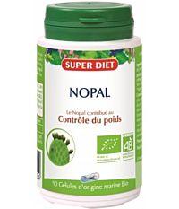 Nopal - 90 gélules Bio