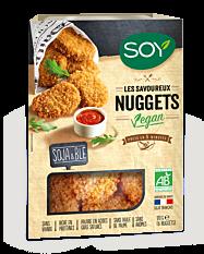 Nuggets vegan 170G Bio
