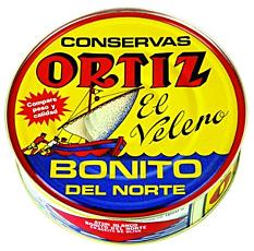 Thon germon à l'huile d'olive 250G