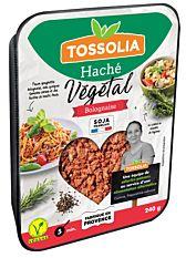 Bolognaise Vegetal 240G Bio