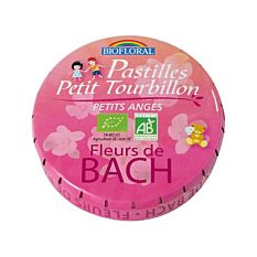 Pastilles Petit Tourbillon 50G Bio