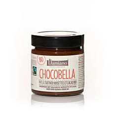Chocobella 200G Bio