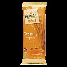 Gressins  Au Quinoa 120g Bio