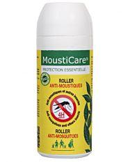 Roller anti-moustiques 50Ml