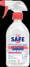 Spray détartrant sans parfum 500Ml Ecocert