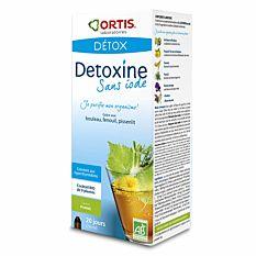 Detoxine Pom Sans Fucus Bio
