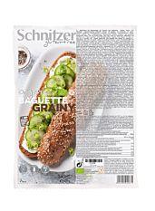 Baguette aux Graines sans gluten 320g Bio