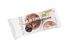 Muffins Chocolat Noir 140G Bio