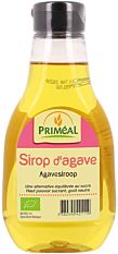 Sirop D'Agave 330Gr Bio