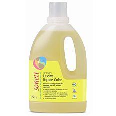 Lessive Liquide Couleur 1.5L