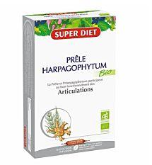 Prele / Harpagophytum 20Amp Bio