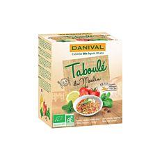 Taboule 500+120G Bio