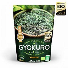 The Japonais Gyokuro Vrac 50G Bio