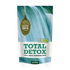 Mix Total Detox 250 G Bio