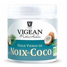 Huile De Coco 250Ml Bio
