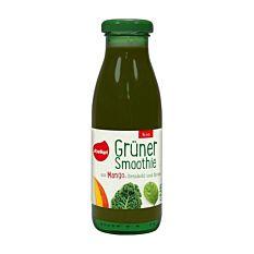 Smoothie Vert Mangue 25Cl Bio