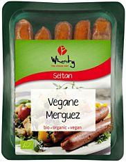 Merguez vegan 200g Bio