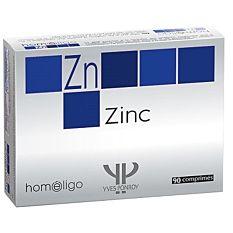 Zinc - 90 comprimés