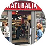 Naturalia Luxembourg