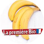 premiere banane bio