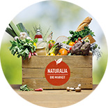 naturalia bio market
