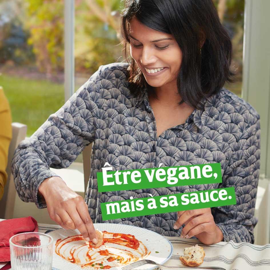 vegan mai