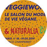 naturalia vegan x veggie world