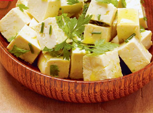 Sélection Tofu