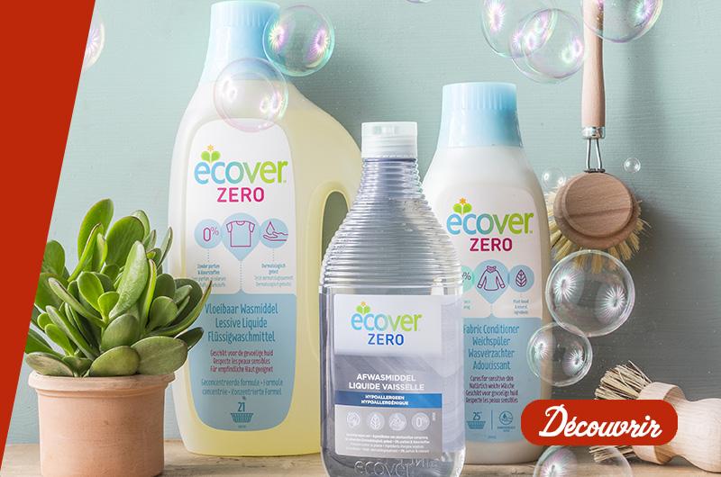 Selection Eco produits
