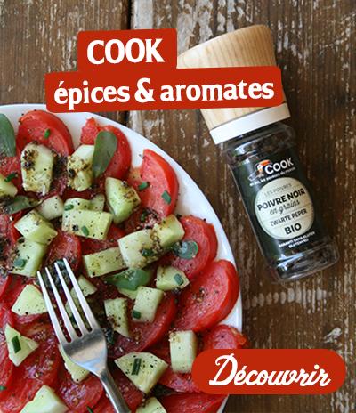 cook épices et aromates