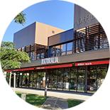 Nouveau magasin Naturalia Fréjus