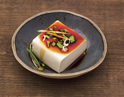 conseil cuisine du tofu