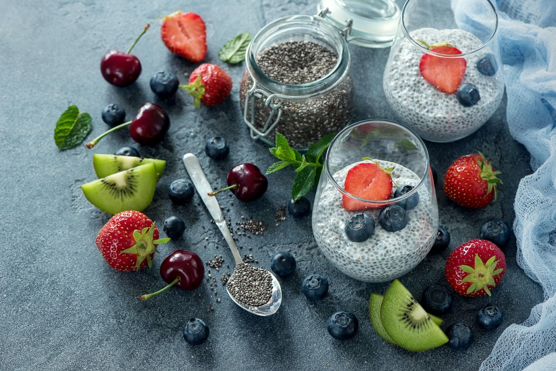 Super aliments : les meilleurs super aliments et leurs bienfaits