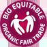 Label bio equitable organic fair trade