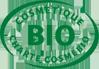 Label cosmetique bio