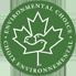 Label eco logo