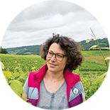 producteur vin céline oulié