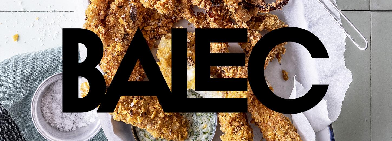 recettes BALEC