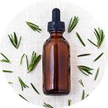 huile capillaire nourrissante