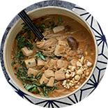 soupe thai tossolia